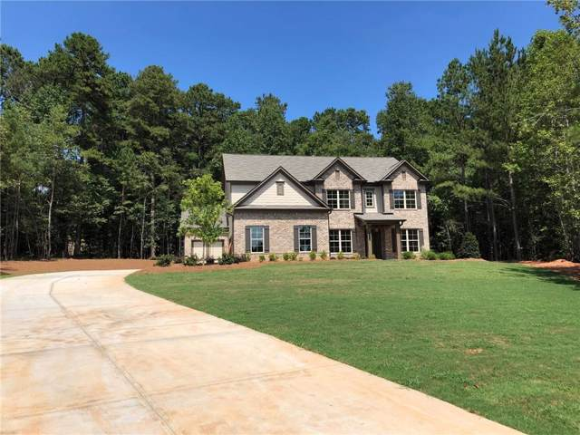 5158 Ashley Drive, Lilburn, GA 30047 (MLS #6536883) :: North Atlanta Home Team