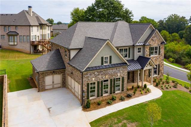 2447 Monta Vista Way, Hoschton, GA 30548 (MLS #6537239) :: Team RRP | Keller Knapp, Inc.