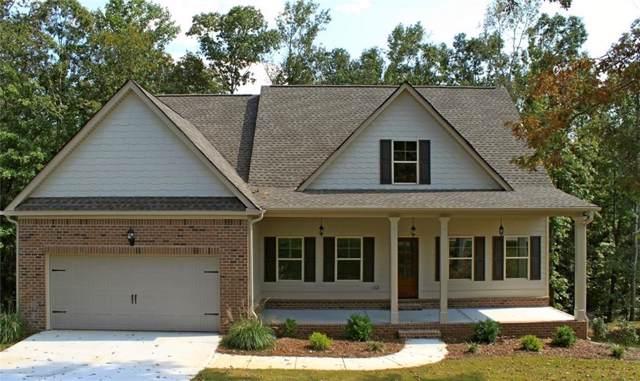 409 Old Good Hope Road, Good Hope, GA 30641 (MLS #6537533) :: North Atlanta Home Team