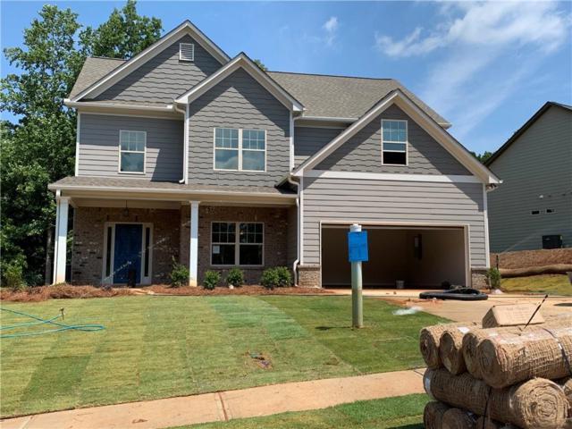 6649 Blue Cove Drive, Flowery Branch, GA 30542 (MLS #6537718) :: North Atlanta Home Team