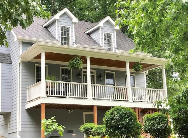 1580 Carroll Drive NW, Atlanta, GA 30318 (MLS #6537912) :: The Zac Team @ RE/MAX Metro Atlanta