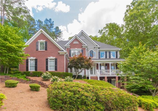 720 Lake Overlook Drive, Canton, GA 30114 (MLS #6538370) :: North Atlanta Home Team