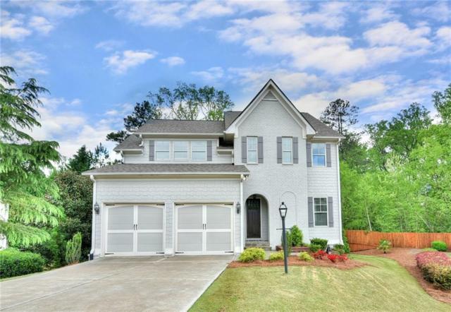 3205 Camellia Lane, Suwanee, GA 30024 (MLS #6538471) :: Iconic Living Real Estate Professionals
