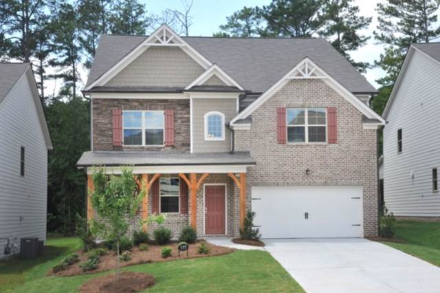 123 Pebble Pond Drive, Lilburn, GA 30047 (MLS #6538555) :: The Cowan Connection Team