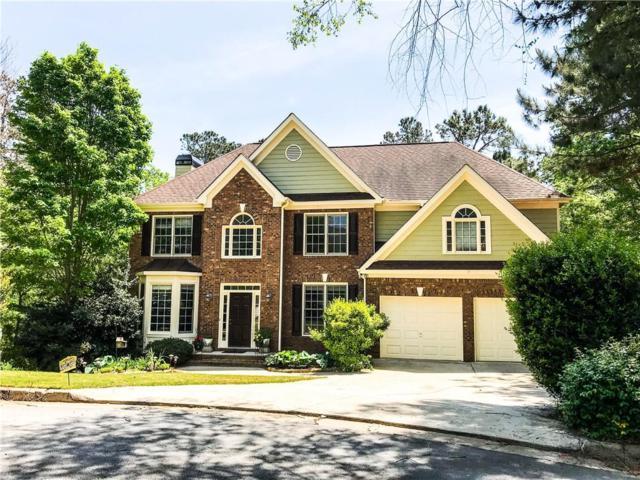 6171 Braidwood Avenue NW, Acworth, GA 30101 (MLS #6539497) :: North Atlanta Home Team