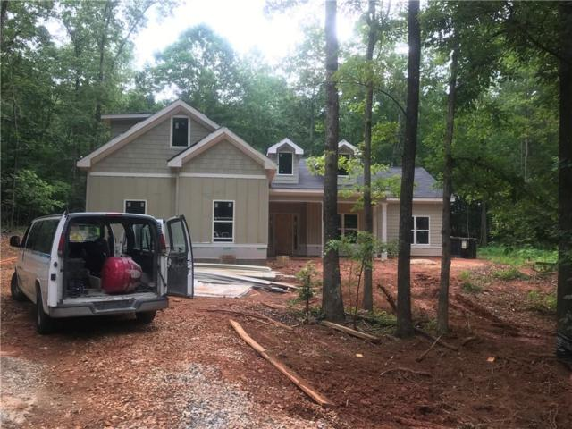 418 Valley Road, Covington, GA 30016 (MLS #6539657) :: Kennesaw Life Real Estate