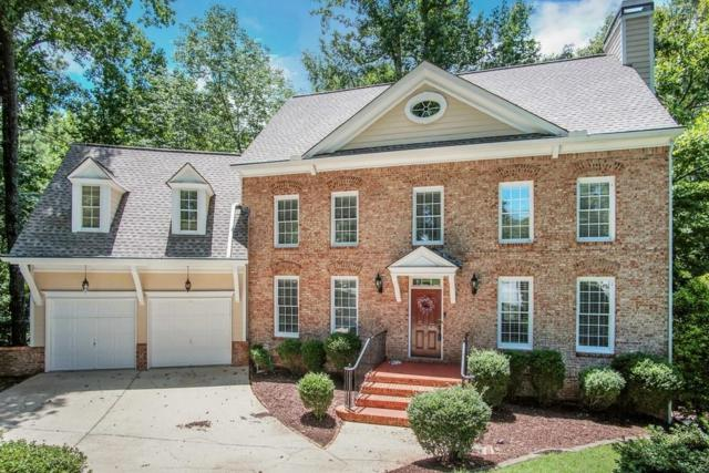 7045 Amberleigh Way, Johns Creek, GA 30097 (MLS #6539814) :: North Atlanta Home Team
