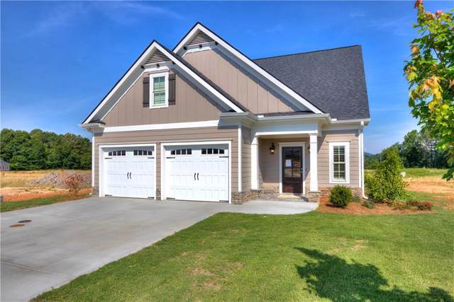 20 Encore Lane, Cartersville, GA 30120 (MLS #6540613) :: North Atlanta Home Team