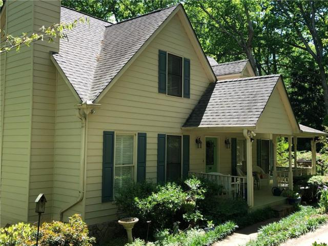 200 Ridgeway Road, Canton, GA 30114 (MLS #6540923) :: Path & Post Real Estate