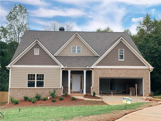 6659 Blue Cove Drive, Flowery Branch, GA 30542 (MLS #6541092) :: Charlie Ballard Real Estate