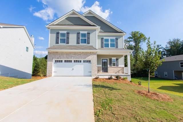 983 Blind Brook Circle, Hoschton, GA 30548 (MLS #6541744) :: North Atlanta Home Team