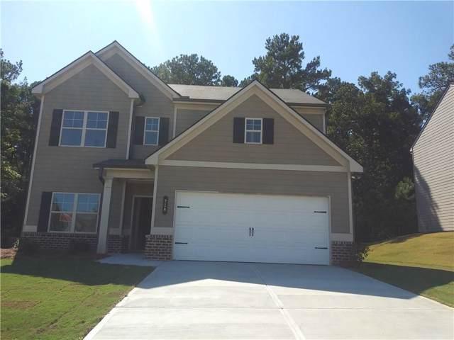 216 Evergreen Way, Loganville, GA 30052 (MLS #6542314) :: North Atlanta Home Team