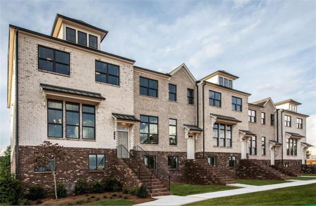 705 Fairview Circle, Roswell, GA 30076 (MLS #6542563) :: North Atlanta Home Team