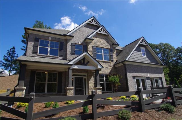 2853 Bluestone Court, Dacula, GA 30019 (MLS #6542814) :: Rock River Realty