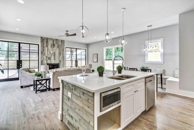 315 Josephine Street NE, Atlanta, GA 30307 (MLS #6543179) :: RE/MAX Paramount Properties