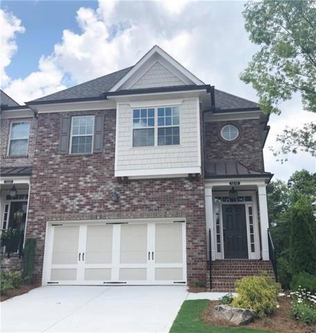 1018 Towneship Way #84, Roswell, GA 30075 (MLS #6543475) :: North Atlanta Home Team