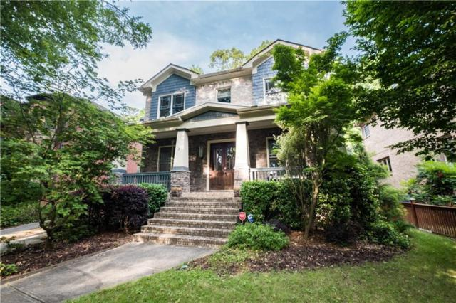 80 Hudson Place SE, Atlanta, GA 30317 (MLS #6543483) :: The Zac Team @ RE/MAX Metro Atlanta