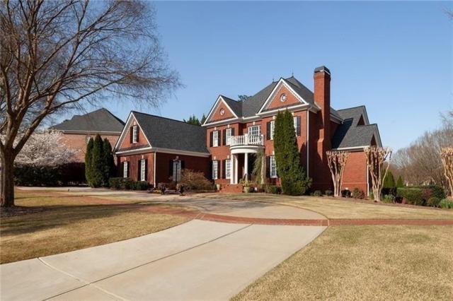 4475 Belvedere Place SE, Marietta, GA 30067 (MLS #6544145) :: North Atlanta Home Team