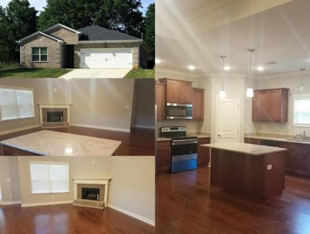 123 Willis Drive, Molena, GA 30258 (MLS #6544368) :: North Atlanta Home Team
