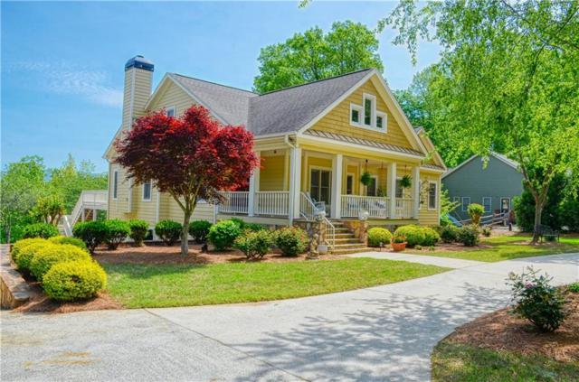 1625 Lumber Company Road, Talking Rock, GA 30175 (MLS #6544518) :: North Atlanta Home Team