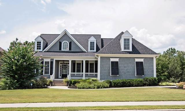 13 Knollwood Way NW, Cartersville, GA 30121 (MLS #6544620) :: North Atlanta Home Team