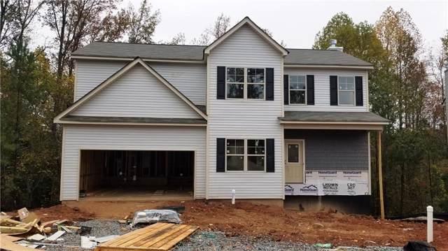 201 Stephens Mill Drive, Dallas, GA 30157 (MLS #6544758) :: North Atlanta Home Team
