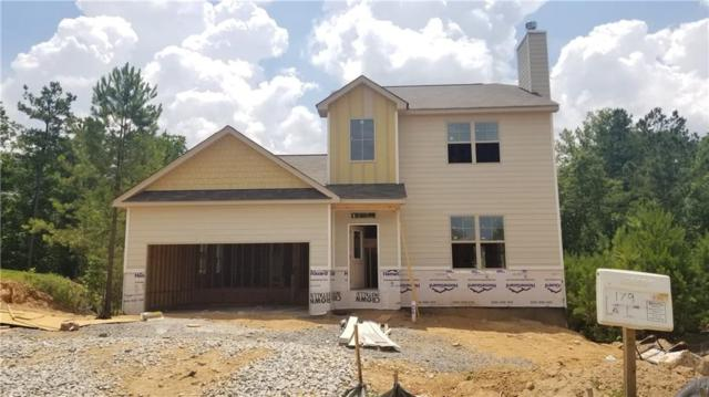 498 Stable View Loop, Dallas, GA 30132 (MLS #6545321) :: North Atlanta Home Team