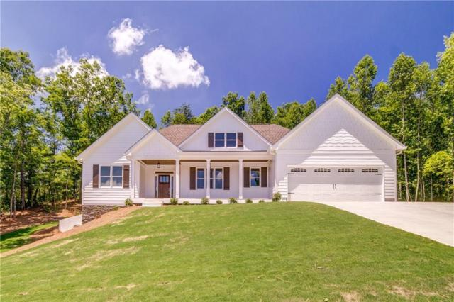 301 Carney Lane, Ball Ground, GA 30107 (MLS #6545548) :: North Atlanta Home Team