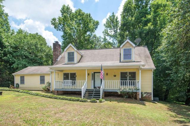 361 Sherwood Circle SE, Conyers, GA 30094 (MLS #6545592) :: North Atlanta Home Team