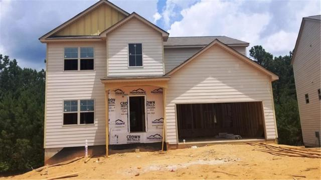 592 Stable View Loop, Dallas, GA 30132 (MLS #6545642) :: North Atlanta Home Team