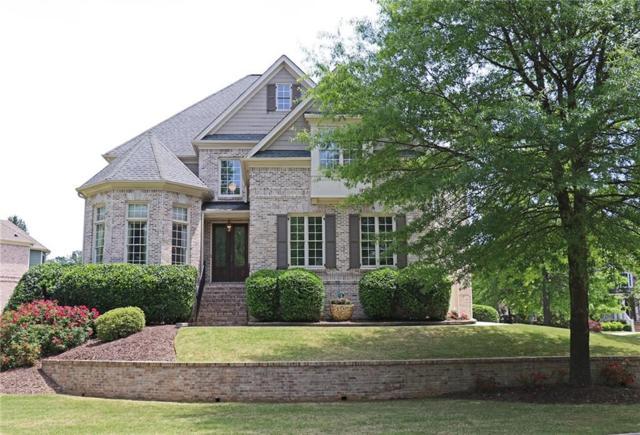 1412 Castlebrooke Way, Marietta, GA 30066 (MLS #6545849) :: Iconic Living Real Estate Professionals