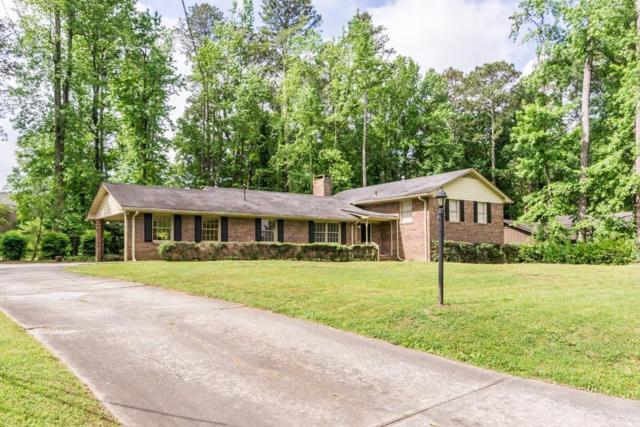3100 Garden Lane Drive, Marietta, GA 30062 (MLS #6546127) :: Rock River Realty