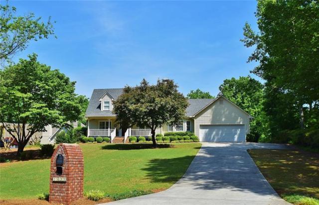 2433 North Banks Cove, Gainesville, GA 30506 (MLS #6546395) :: North Atlanta Home Team