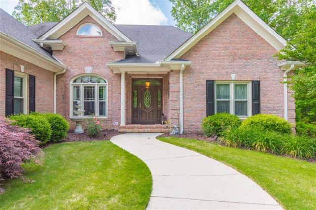 120 Wigwam Circle, Whitesburg, GA 30185 (MLS #6546433) :: North Atlanta Home Team