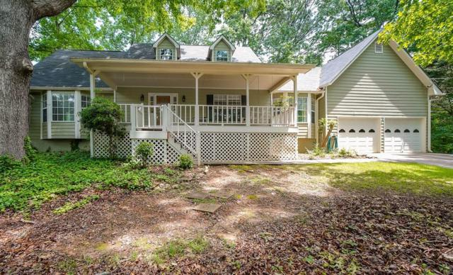 720 Elk Cove Court NW, Kennesaw, GA 30152 (MLS #6547734) :: Iconic Living Real Estate Professionals
