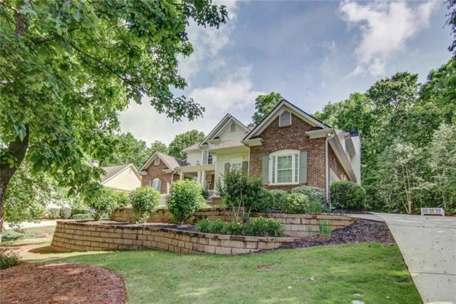 426 Lakeshore Drive, Monroe, GA 30655 (MLS #6548342) :: Iconic Living Real Estate Professionals