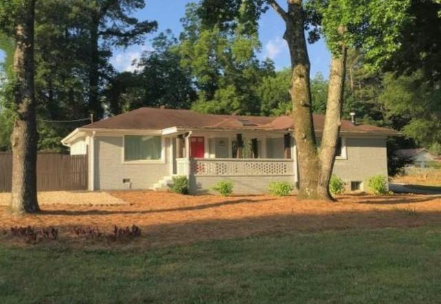 1376 Belmont Avenue SE, Smyrna, GA 30080 (MLS #6548829) :: North Atlanta Home Team