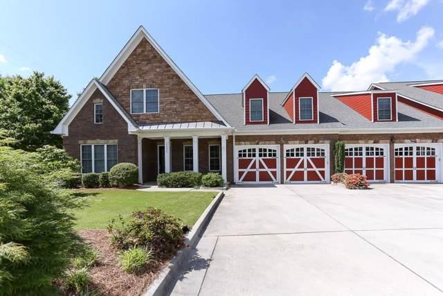 2320 Sandy Oaks Drive, Marietta, GA 30066 (MLS #6549073) :: North Atlanta Home Team