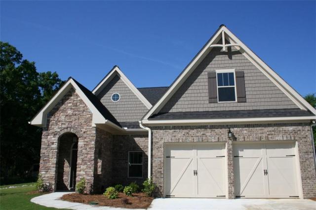 1860 Abigail Way, Marietta, GA 30064 (MLS #6549092) :: North Atlanta Home Team