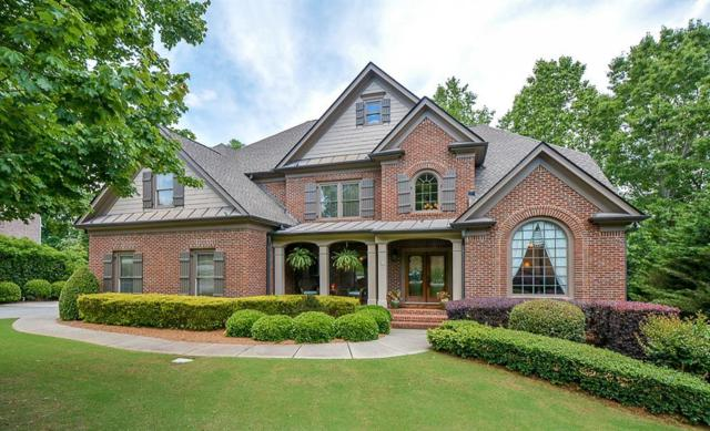 5503 Brendlynn Drive, Suwanee, GA 30024 (MLS #6549361) :: The North Georgia Group