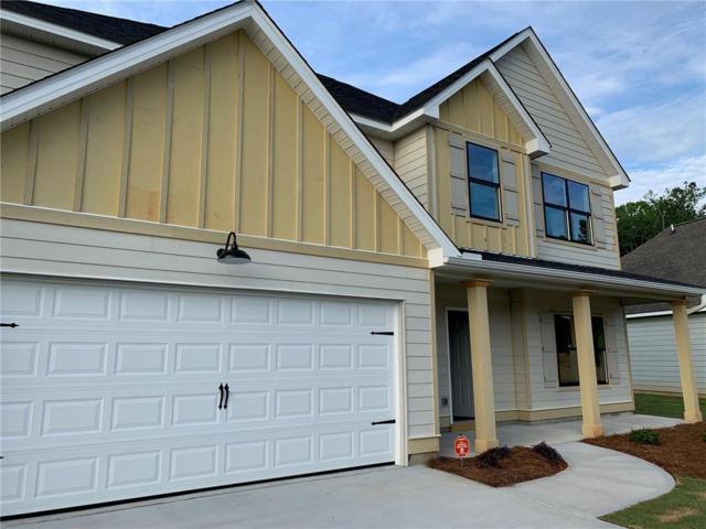 115 Springwood Drive, Carrollton, GA 30117 (MLS #6549520) :: North Atlanta Home Team
