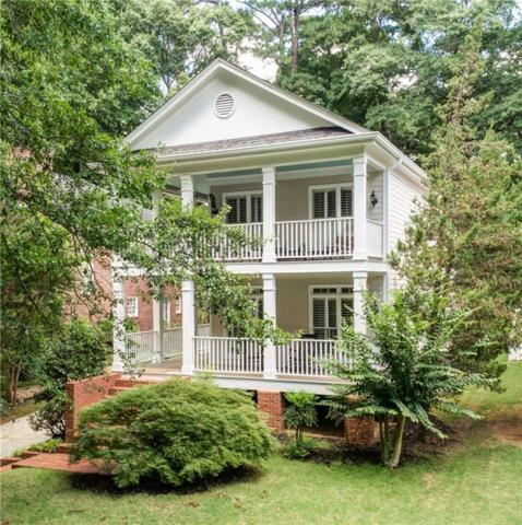 669 Norfleet Road NW, Atlanta, GA 30305 (MLS #6549622) :: North Atlanta Home Team