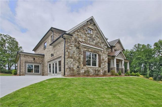 4720 Gablestone Crossing, Hoschton, GA 30548 (MLS #6549641) :: Hollingsworth & Company Real Estate