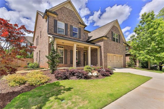 1215 Hill Street SE, Smyrna, GA 30080 (MLS #6549749) :: North Atlanta Home Team