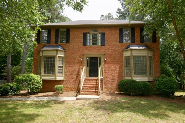 1518 Tennessee Walker Drive NE, Roswell, GA 30075 (MLS #6550312) :: The Zac Team @ RE/MAX Metro Atlanta