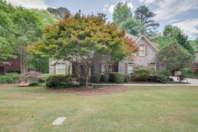 1785 Pinetree Pass Lane SW, Lilburn, GA 30047 (MLS #6550384) :: RE/MAX Paramount Properties