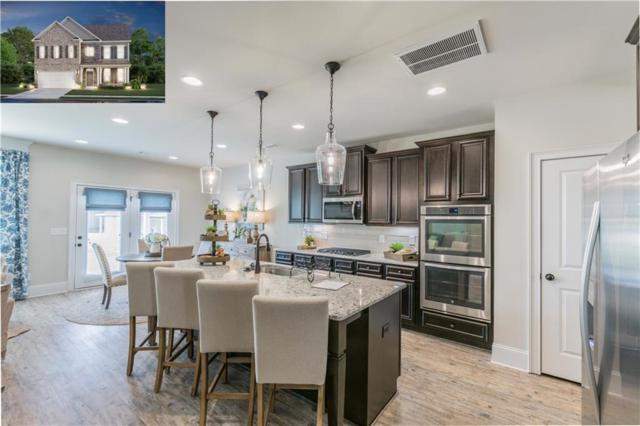 300 Hillgrove Drive, Holly Springs, GA 30114 (MLS #6550751) :: Charlie Ballard Real Estate