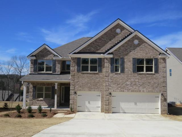 3595 Brookhollow Drive, Douglasville, GA 30135 (MLS #6550928) :: North Atlanta Home Team