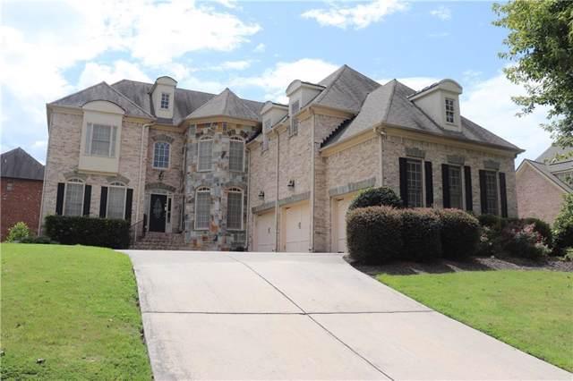 3226 Sable Ridge Drive, Buford, GA 30519 (MLS #6551777) :: North Atlanta Home Team