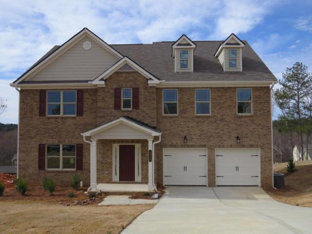 3645 Brookhollow Drive, Douglasville, GA 30135 (MLS #6552622) :: North Atlanta Home Team